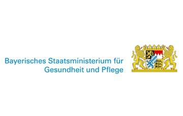 Pressemitteilung des Bayerischen Staatsministerium für Gesundheit und Pflege